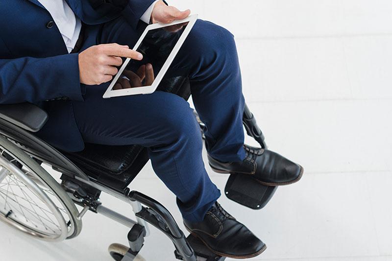 Engelli Yolcu Taşımacılığı